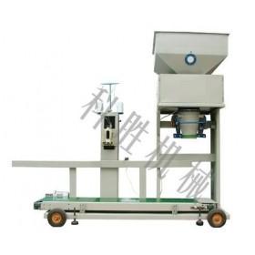 衡水科胜25kg面粉定量包装机|荞麦粉自动包装机|河北包装机