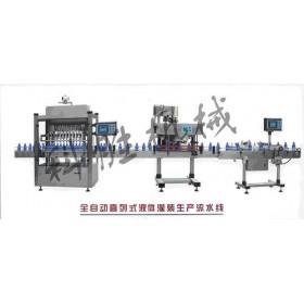 邯郸科胜辣椒酱灌装生产线 豆瓣酱灌装生产线 河北灌装机