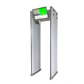 门式红外线人体表面温度快速筛检仪