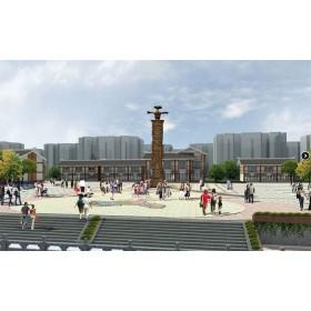 北京亮典旅游 重庆景区亮点设计 重庆景区升级 重庆旅游规划
