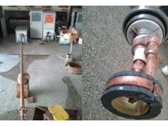 泵管淬火设备
